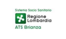 Logo Azienda Tutela Salute Brianza